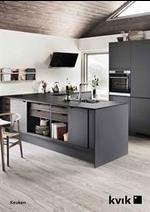 Prospectus Kvik : Kitchen