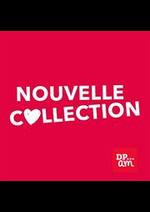 Prospectus  : Nouvelle Collection / Nöel
