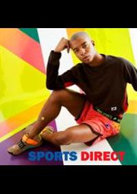 Prospectus Sports Direct BAGNOLET : Lookbook Mode