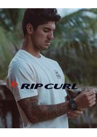 Prospectus Rip Curl TOULOUSE : T-Shirts Homme