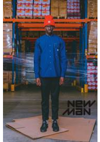 Prospectus New Man TARBES : Collection Homme