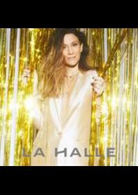 Prospectus La Halle Chelles : Collection Noël