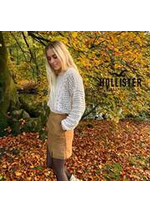 Catalogues et collections Hollister : Collection Hiver