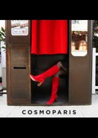 Prospectus Cosmoparis Toulouse : Nouveautés