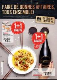 Bons Plans Supermarché Delhaize Amay : Nouveau: Promotion de la semaine