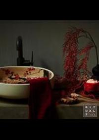 Prospectus Rituals Paris 4 : Nouveautés