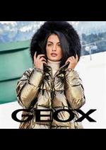 Catalogues et collections Geox : Les Nouveautés