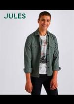 Prospectus Jules : Collection Chemises