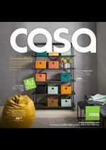 Prospectus Casa : Un nouveau début LR-FR