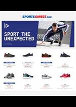 Prospectus Sports Direct : Sport Acties