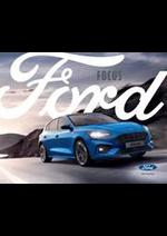 Prospectus  : Ford Focus