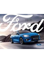 Prospectus Ford : Ford Focus