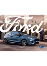 Prospectus Ford : Ford Fiesta