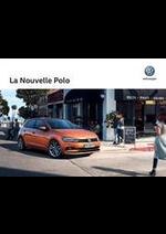 Promos et remises  : Volkswagen Polo