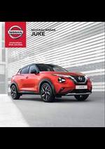 Prospectus  : Nissan Juke