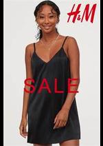 Prospectus H&M : Sale