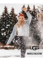Prospectus UGG : Nouvelle Collection
