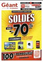 Prospectus  : s02 - Soldes jusqu'à -70%