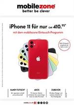 Prospectus Mobilezone : Mobilezone Katalog 01 2020