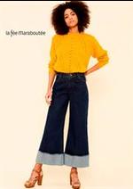Catalogues et collections La Fée Maraboutée : Nouveautés