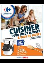 Promos et remises  : Catalogue Carrefour