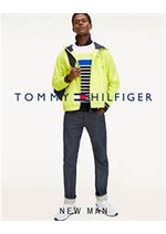Catalogues et collections Tommy Hilfiger : New Men