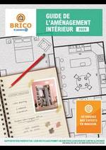 Prospectus  : Guide de l'aménagement intérieur