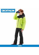 Catalogues et collections DECATHLON : Kids Collection