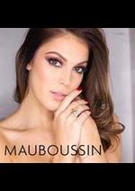 Prospectus MAUBOUSSIN : Tendances Mauboussin