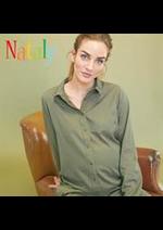 Prospectus Natalys : Vêtement Natalys