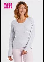 Prospectus Tati : Pyjamas & Nuisettes