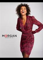 Prospectus morgan : Collection Robe