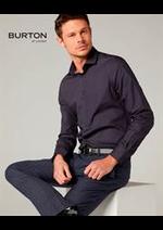 Prospectus Burton : Soldes / Homme