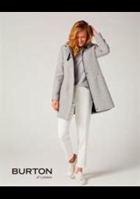 Prospectus Burton BOURGES : Soldes / Femme