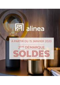 Prospectus Alinéa METZ - SEMECOURT : Soldes