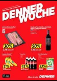 Prospectus DENNER Bern - Brunnmattstrasse : Denner Woche KW 04