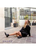 Catalogues et collections André : Nouveautés