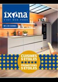 Prospectus Ixina CHAMPION : Ixina Promoties