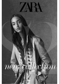 Catalogues et collections ZARA AULNAY SOUS BOIS : New Collection Woman