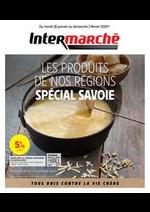 Prospectus Intermarché Super : SPÉCIAL SAVOIE