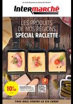 Promos et remises  : Catalogue Intermarché