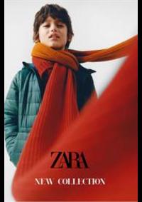 Prospectus ZARA ROISSY-EN-FRANCE : New Collection Boys