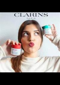 Prospectus Clarins Spa & Lunch - Neuilly sur Seine : Les Nouveautés