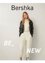 Catalogues et collections Bershka : Be_New