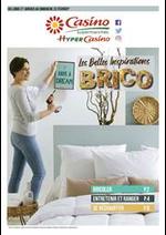 Prospectus  : Les Belles Inspirations BRICO