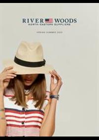 Prospectus River Woods Bruxelles : Women New Seasonal trends