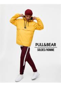 Prospectus Pull & Bear THIAIS : Soldes / Homme