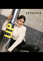 Catalogues et collections Sephora : Nouveautés