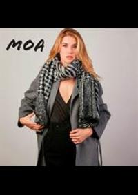 Prospectus Moa PARIS : Collection Foulards et Chapeaux