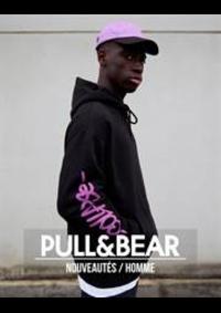 Prospectus Pull & Bear THIAIS : Nouveautés / Homme